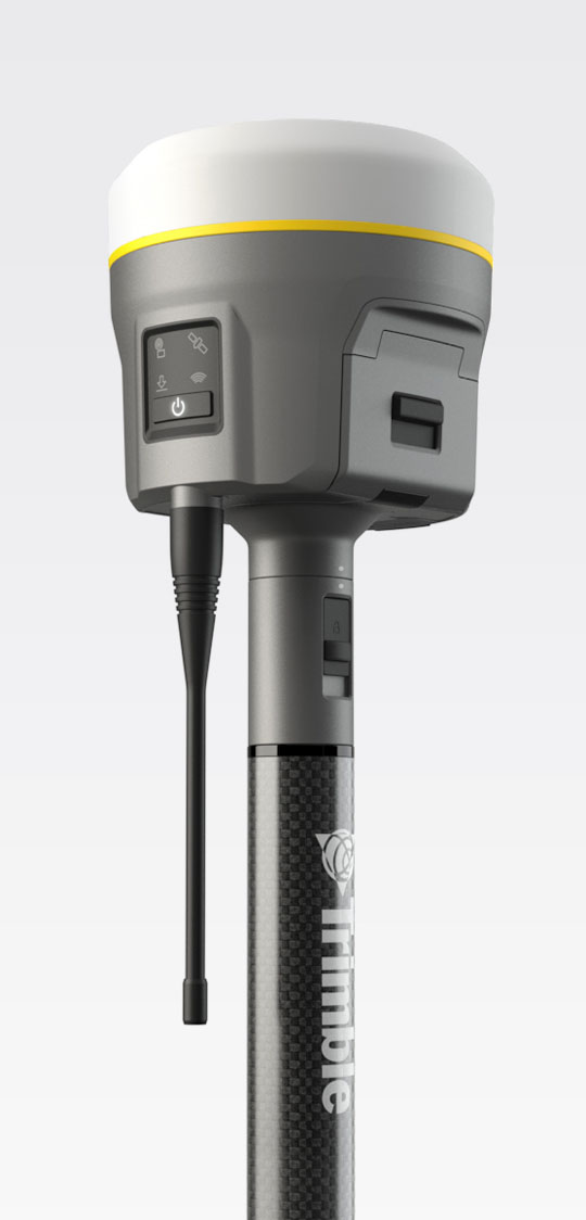 R10 GNSS 勘探坐标仪