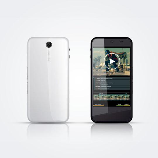Smartphone 智能手机