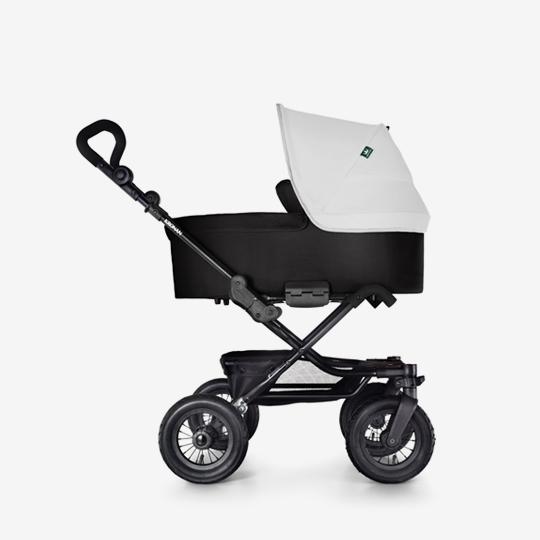 City 婴儿车